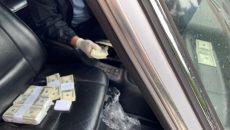 Глава РГА в Ровенской области попался на крупной взятке