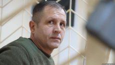 Украинский политзаключенный Балух прекратил голодовку