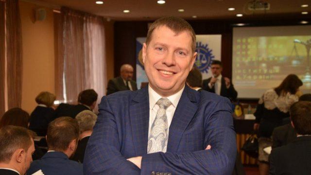 Председателем Совета судей Украины избран Богдан Монич