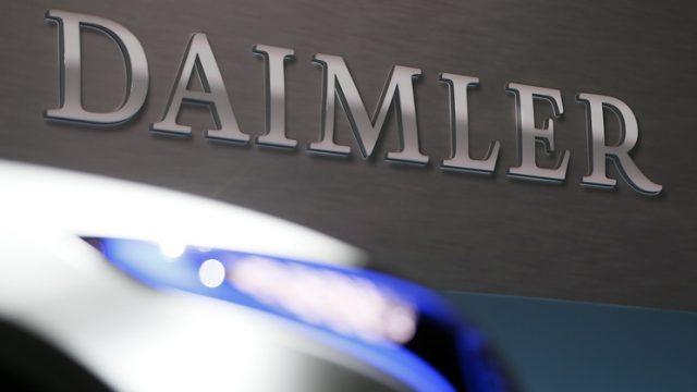 Daimler сократил чистую прибыль в 2,8 раза в 2019 году