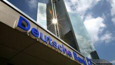 Deutsche Bank хочет снизить размер буферного капитала