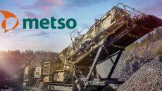 Финский концерн Metso объединит горнодобывающее подразделение с компанией Outotec