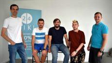 Украинский стартап Liki24 привлек $1 млн инвестиций