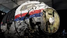 Задержан боевик, охранявший сбитый самолет рейса МН17