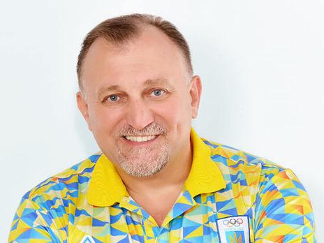 Умер известный спортсмен Роман Вирастюк