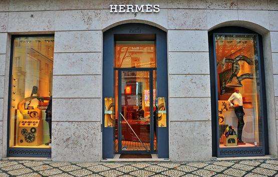 Hermes увеличила выручку в I полугодии на 15,1%