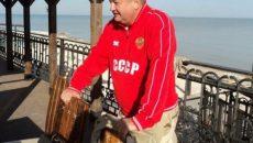 Зеленский требует уволить главу Днепропетровской полиции