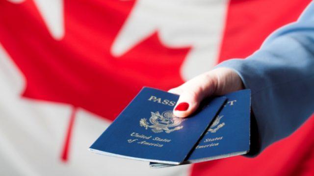 Украина и Канада идут к безвизовому режиму