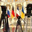 Президенты Украины и Франции скоординировали подготовку встречи в нормандской формате на высшем уровне