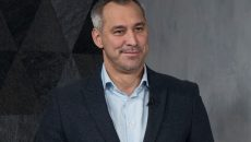 Рябошапка покинул зал заседаний Рады