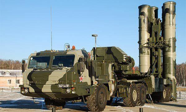 Турция не откажется от российских комплексов С-400, - Эрдоган
