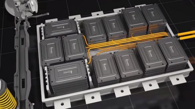 Израильский стартап StoreDot представил супер быструю зарядку