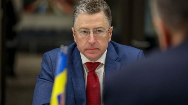 Волкер надеется, что обмен удерживаемых в Украине и России состоится
