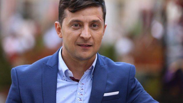 Зеленский дал гражданство 11 иностранцам