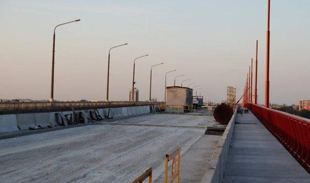 Прокуратура взялась за новый мост в Днепре