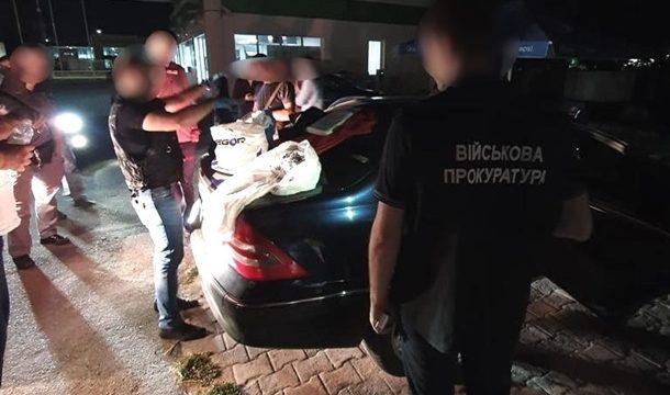 СБУ перекрыла канал поставки наркотиков в ВСУ