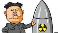 В КНДР заявили об испытаниях нового оружия