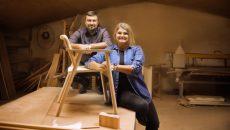 Как программы ЕС и ЕБРР помогли производителям мебели в Броварах