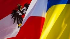 Посол Австрии вручил копии верительной грамоты замглавы МИД Украины