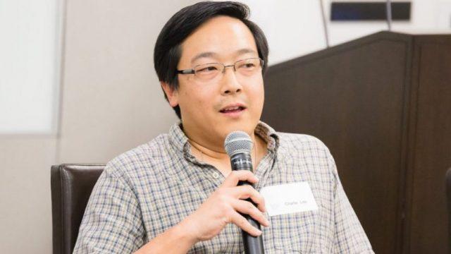 Создатель криптовалюты Litecoin Чарли Ли вложился в стартап Casa