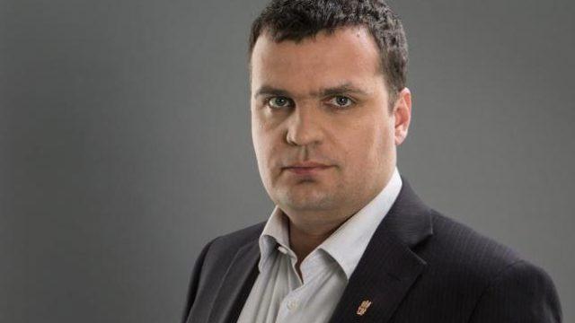 Глава Госкино Украины Филипп Ильенко написал заявление об увольнении