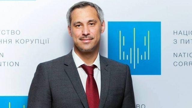 Рябошапка хочет активизации расследований по хищениям в оборонке