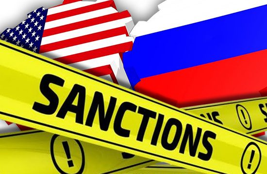 США расшряют санкции против РФ