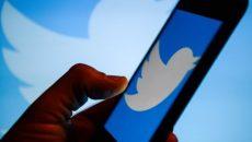 Twitter удалил тысячи аккаунтов
