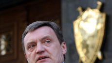 В ходе обыска в квартире Грымчака правоохранители изъяли пять патронов, - Юлия Грымчак