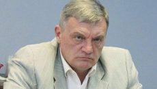 Суд оставл Грымчака под домашним арестом