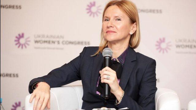 Батькивщина отозвала свою кандидатуру на пост зампреда ВР