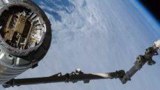 Американский грузовой космический корабль Cygnus успешно вышел на орбиту