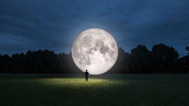 Индийская лунная станция отправилась к Луне