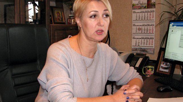 Попову уволили с должности замминистра соцполитики