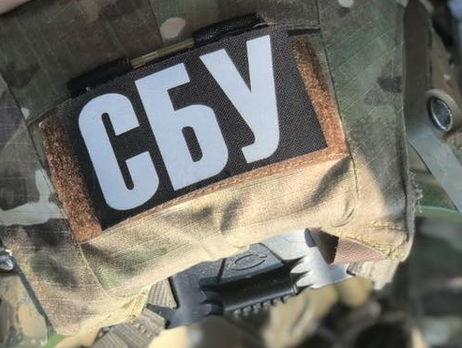 В СБУ подтвердили задержание гражданина Израиля Сильвера