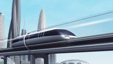 В Индии отказались от Hyperloop
