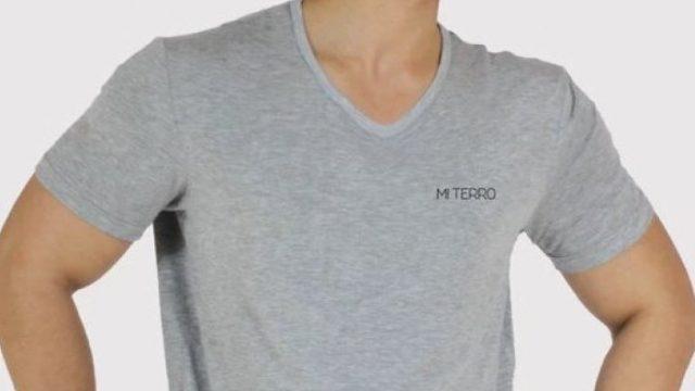 Американский стартап MiTerro создал футболку из коровьего молока