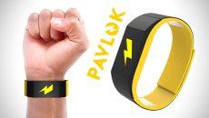 Американский стартап Pavlok создал браслет-электрошокер
