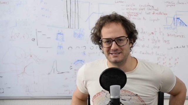 Украинский стартап Respeecherсоздал нейросеть