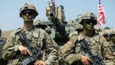 Трамп может уже в 2020 году сократить численность американских войск в Афганистане