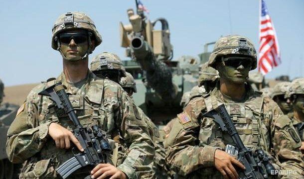 Миссия НАТО сообщила о гибели двух американских военных в Афганистане