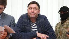 Главред Риа-Новости согласился на обмен