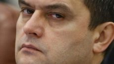 Киевский суд арестовал экс-главу МВД Захарченко
