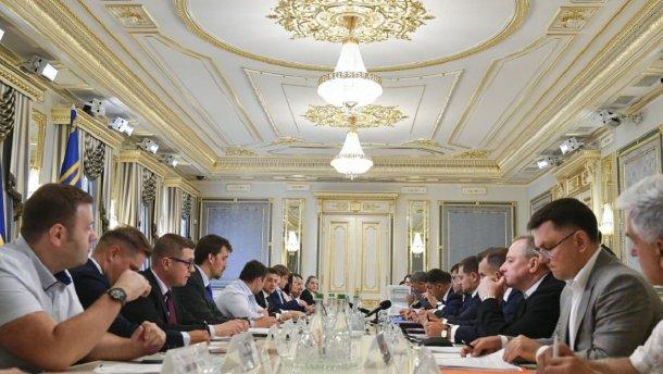 На совещании у президента с участием НАБУ продемонстрировали, что цена угля по «Роттердам+» самая низкая для Украины, – журналист