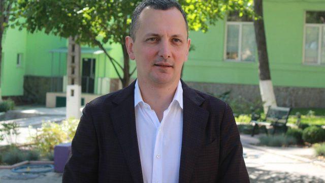 Юрий Голик: Возобновлен ремонт трассы Днепр - Кривой Рог, выделено 400 млн грн