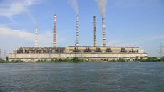 На Криворожской ТЭЦ проходят обыски