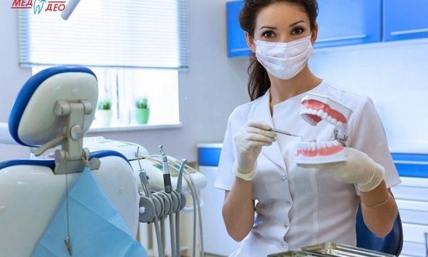 Лечение зубов от профессионалов