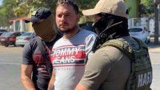 Главного дорожника Николаевщины поймали на крупной взятке