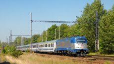 Австрия запускает маршрут в Перемышль под украинский поезд