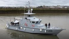 МВД хочет закупить французские патрульные катера